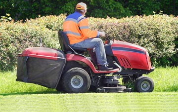 Hounslow West lawn mowing costs