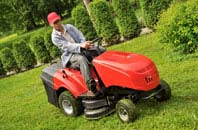 Hounslow West garden lawn mowing services
